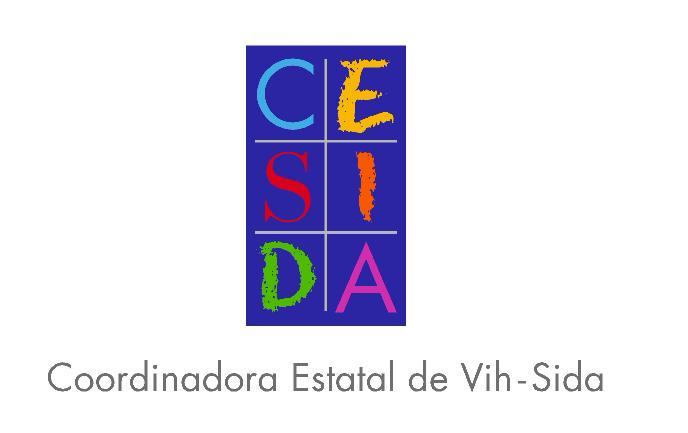 Logotipo CESIDA
