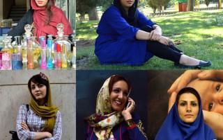 mujer-iran