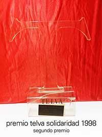 Premio Telva Apoyo Positivo