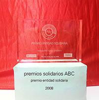 Premios Solidarios ABC Apoyo Positivo