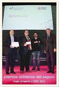 Premios Solidarios del Seguro Apoyo Positivo