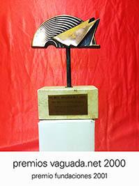 Premios Vaguada 2000
