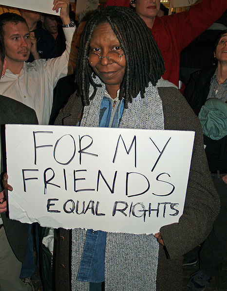 466px-Whoopi_Goldberg_New_York_City_No_on_Proposition_8_protest