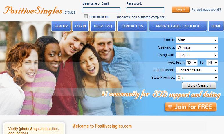 positive-singles